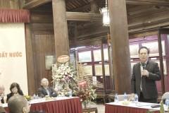 Quỹ Văn Hiến Việt Nam
