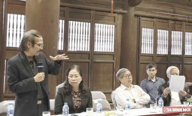 Theo GS.TS Đặng Cảnh Khanh, Quỹ Văn hiến Việt Nam cũng tạo điều kiện để các doanh nhân cống hiến thêm giá trị cho xã hội