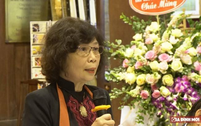 GS.TS Lê Thị Quý cho rằng văn hiến đã tạo ra nền văn minh Việt Nam sánh ngang với các nền văn minh khác của thế giới