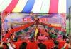 Lễ hội tôn vinh nghề thêu, dệt vải lanh truyền thống dân tộc Mông