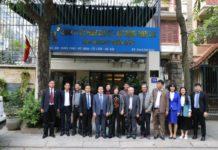 Các đại biểu tham dự bày tỏ quan điểm ủng hộ và nhất trí cao với dự án