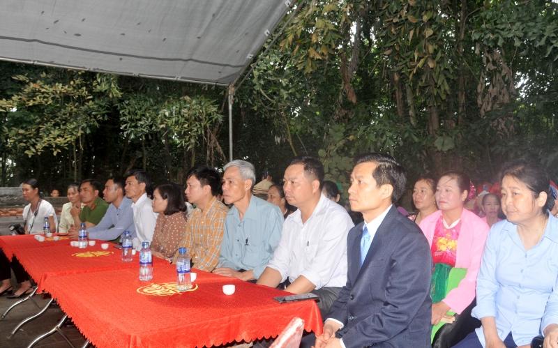 lễ hội truyền thống đền Thượng Thái Sơn – nơi thờ công chúa Nhồi Hoa tại thôn Thái Sơn, xã Sơn Lai (Nho Quan – Ninh Bình)